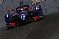Diriyah E-Prix: Frijns on pole, Mercedes sits out qualifying