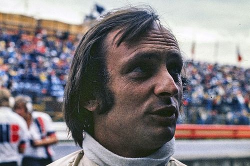 Special: Chris Amon, talent zonder Grand Prix-zege