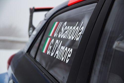"""ERC, Scandola: """"Voglio fare esperienza e puntare al podio"""""""