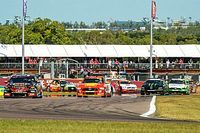 Darwin Supercars travel pushed back again