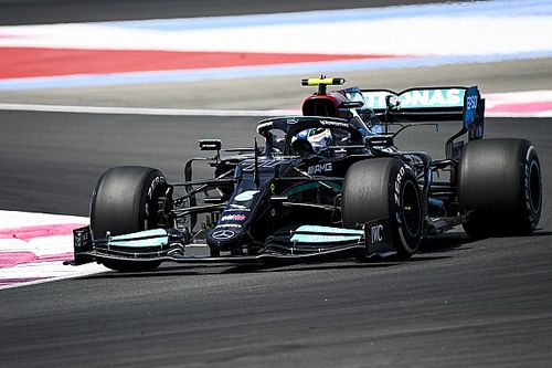Mercedes could delay decision on second 2022 F1 seat until winter
