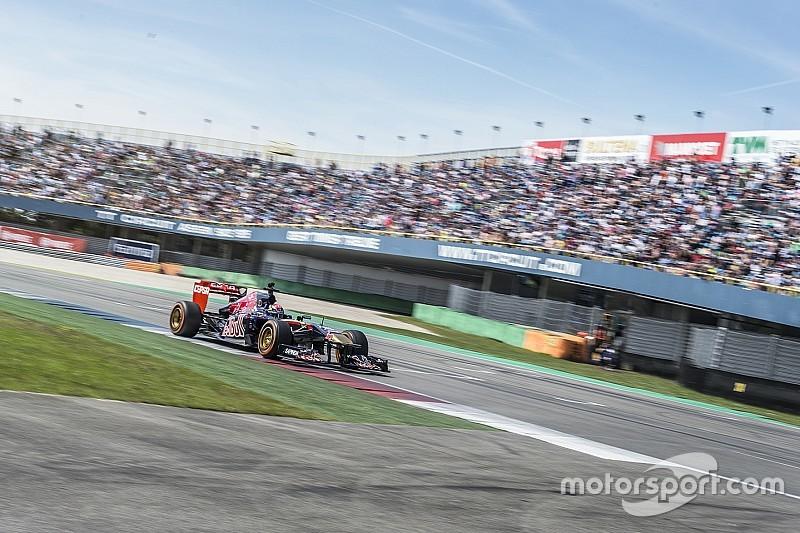 «Ассен» с удивлением узнал о слухах провести гонку Ф1 в Зандфорте