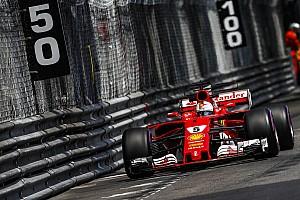 F1 Reporte de prácticas Vettel lidera la segunda práctica con récord incluido