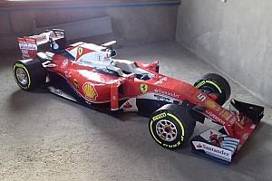 Формула 1 Новость Создателя картонной Ferrari позвали на презентацию в Маранелло