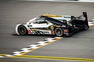 IMSA Race report Daytona 24 Hours: Hr19 – Barbosa in charge