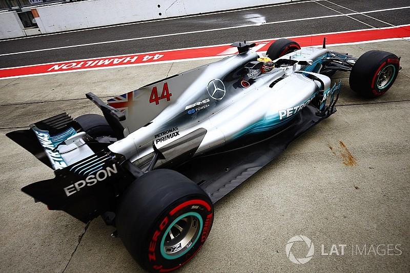 El próximo coche de Mercedes debe tener un