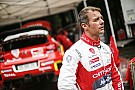 WRC Citroen wants Loeb for gravel test after comeback outing