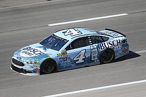NASCAR Cup Qualifiche Kevin Harvick regola Kyle Busch e centra la pole per la Coca Cola 600