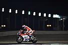 Тести MotoGP, Катар: у перший день найкращим став Довіціозо, Маркес упав двічі