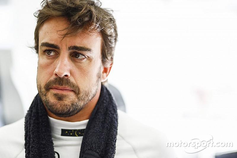 Tanggal penampilan perdana Alonso di tes Indy 500 telah ditetapkan