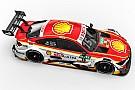 DTM GALERIA: Veja todos os carros do DTM de 2017