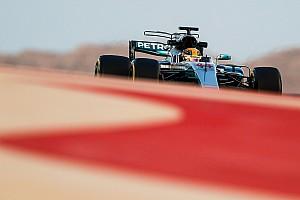 Fórmula 1 Noticias Mercedes se centra en entender los Pirelli en el último día de test en Bahrein