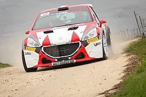 Schweizer rallye News Chablais: Sébastien Loeb prüft die Schweizer Rallyefahrer