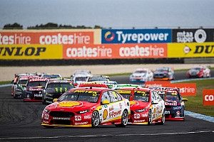 Supercars Breaking news DJR Team Penske focused on 'teething problems'