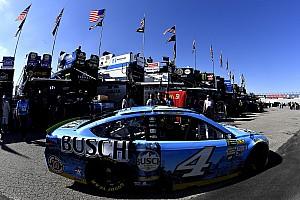 NASCAR Sprint Cup Crónica de entrenamientos Suárez noveno en la segunda práctica en Dover