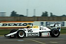 Formule 1 Retro: De eerste Formule 1-test van Ayrton Senna