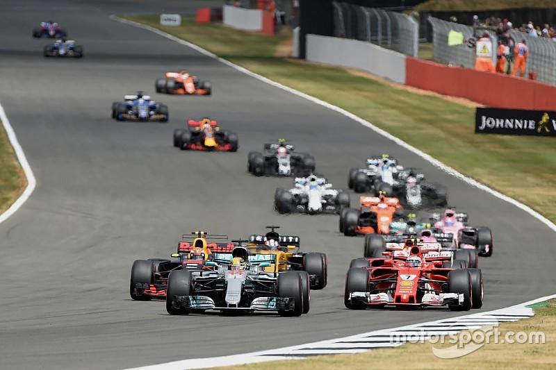【F1】FIA、イタリアGPよりエンジンオイルの消費量を制限