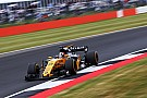 Formula 1 Renault had to pause development for
