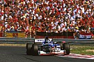 Formule 1 Legendarische races: de Grand Prix van Hongarije in 1997