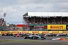 Aturan baru aero, perangkat Shield masuk agenda Grup Strategi F1