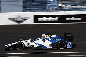 IndyCar Réactions Sébastien Bourdais