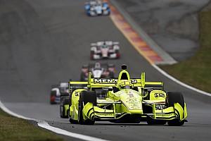 IndyCar Preview Une seule stratégie pour Pagenaud, l'attaque