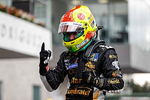 Formula V8 3.5 Résumé de course Fittipaldi règne en maître sur Mexico