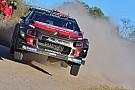 """WRC Meeke rolde 14 keer met WRC Citroën: """"Grootste crash ooit"""""""