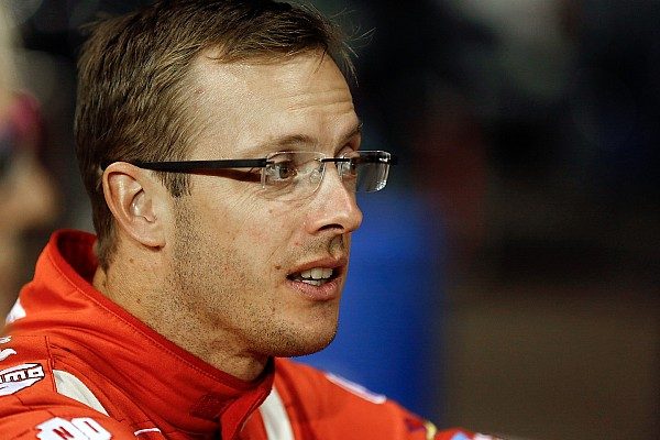 Injured Bourdais happy to not be part of