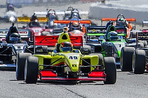General Breaking news Mazda to support Formula Car Challenge