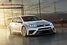 Valamit tudnak a TCR-ben: ezt a Golfot küldi csatába a Volkswagen