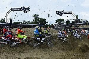 MXGP Breaking news Kroser dukung pembatalan Race 2 MXGP Indonesia