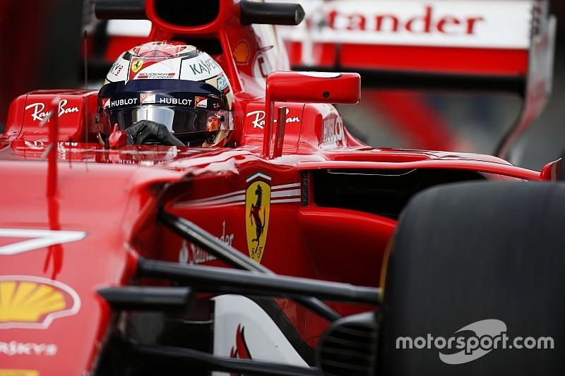 Райкконен впервые прокомментировал ход тестов Ferrari