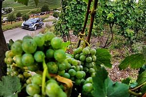 WRC Leg звіт Ралі Німеччина: Тянак зберігає лідерство у несподіваному затишші