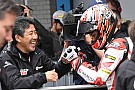 MotoGP 【MotoGP】岡田忠之「中上には大排気量バイクが合う。期待できる」