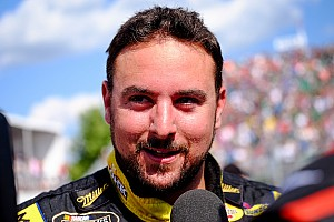 NASCAR Canada Race report Andrew Ranger scores first Pinty's Series win since 2016 in Quebec