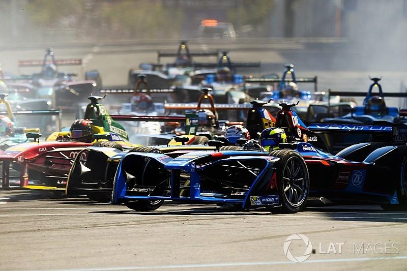 2017-2018 Formula E takvimi açıklandı
