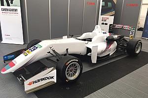 F3 Noticias de última hora Un nuevo equipo de Fórmula 3 con Macao como objetivo