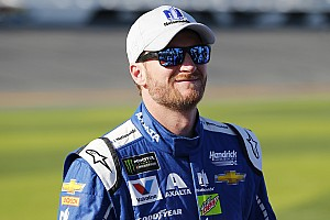 NASCAR Cup Analysis Analysis: Will Dale Jr. pass the final test?
