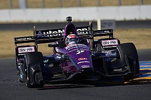 IndyCar Breaking news Schmidt in talks with Shank, Harvey for part-time 2018 IndyCar deal