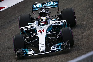 Analysis: The tweaks that boosted Mercedes in Singapore