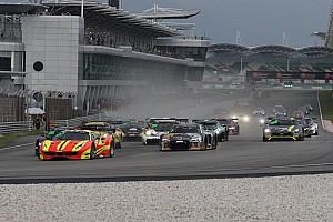 GT Asia Race report Blancpain Sepang: OD Racing dan BBT juarai dua balapan perdana
