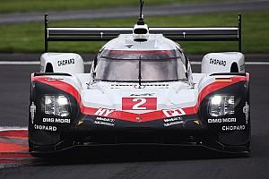 WEC Отчет о квалификации Porsche завоевала первый ряд на этапе WEC в Мексике