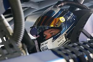 NASCAR Cup Reporte de la carrera Truex arrebata a Larson el liderato en la segunda etapa en Michigan
