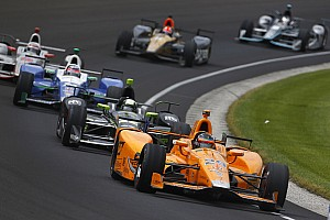 """IndyCar Breaking news Carlin: McLaren """"too late"""" to enter IndyCar in 2019"""