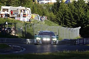 Endurance Reporte de la carrera Land Audi gana en las 24H de Nurburgring en la última vuelta