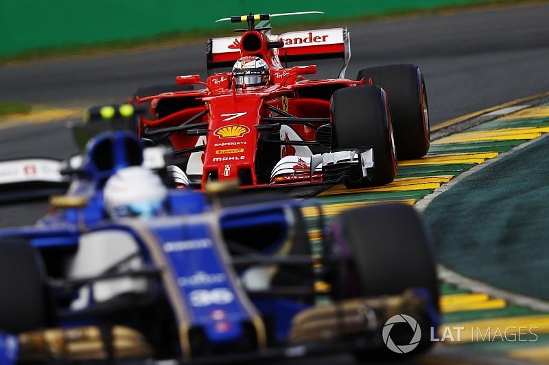Sauber podría convertirse en el equipo junior de Ferrari