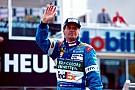 20 років тому: остання перемога Бергера