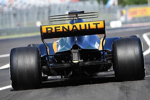 Video: ecco il fire up della Renault R.S.18 di Hulkenberg e Sainz!