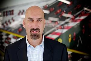 سلاسل متعددة أخبار موتورسبورت.كوم تلفزيون موتورسبورت يعيّن المدير التنفيذي السابق لقناة سبيد بشبكة فوكس سبورتس رئيسًا له